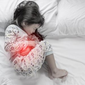 IBD in kids: A protracted course?