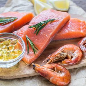 Omega-3 fatty acids protective against sudden cardiac death in ACS