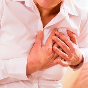 心力衰竭合理用药指南(第2版)