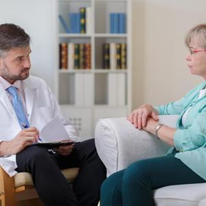 Psychotherapeutic with psychopharmacological approach is effective for OCD