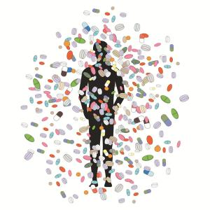 Polypharmacy up, potentially inappropriate medication down in older diabetic patients