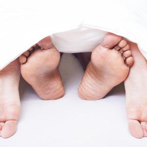 Sexual dysfunction prevalent in women with rheumatoid arthritis