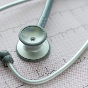 Wearable ECG patch improves diagnosis, medication initiation for atrial fibrillation