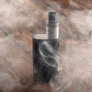E-cigarette users prone to nicotine exposure, device dependence
