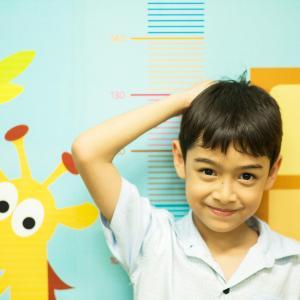 Lower ADHD in high-IQ children