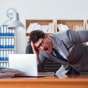High job strain raises risk of mental disorders