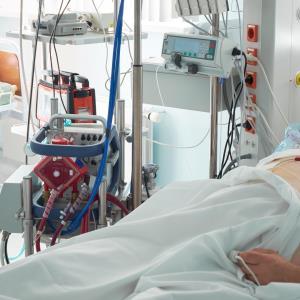 Baricitinib prevents death in critically ill COVID-19 patients