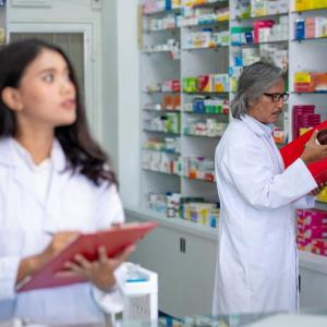 On-site pharmacy improves retention in care, clinical outcomes in people living with HIV