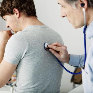 Antibiotics, steroids benefit COPD patients regardless of severity