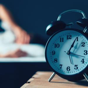Five insomnia subtypes identified in a study