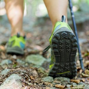 Walking downhill can lower BMI, improve glucose tolerance