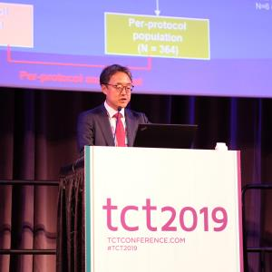 TICAKOREA: Standard-dose ticagrelor tied to increased bleeding risk in Koreans with ACS