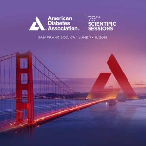 Slideshow: Highlights from the 79th Scientific Sessions of the American Diabetes Association