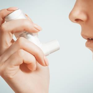 Asthmatics face high cancer risk