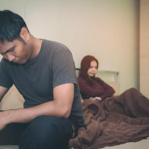 Men at risk of sexual dysfunction if partner has FSD