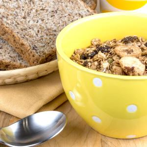 Higher fibre intake beneficial even after diagnosis of colorectal cancer