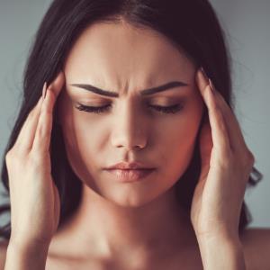 Fremanezumab yields sustained response, cuts use of migraine meds