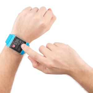 Activity trackers a promising way to predict gout flares