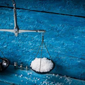 Salt substitute may slash stroke risk