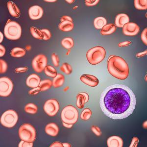 Ferumoxytol may improve PROs in patients with anaemia