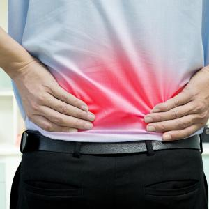 Managing lower back pain in primary care