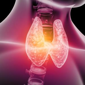 Thyroid hormone use may up death risk in older people