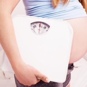 Normative nutrition intervention reduces gestational weight gain in pregnant women
