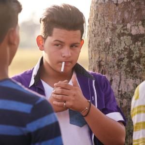 Smoking at home, during teenage years up risk of death from bladder, kidney cancers