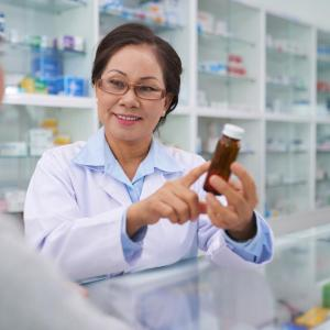 Complementary medicines essential to pharmacy practice