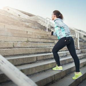 Exercise reduces arterial stiffness in hypertensive adults