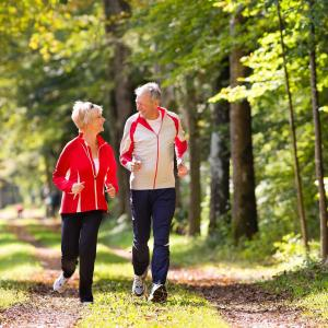 Sitting time carries cardiometabolic risk even in active seniors