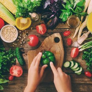 Eating greens yields no benefit for prostate cancer