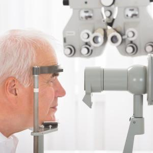 Vision impairment a red flag for dementia in older adults