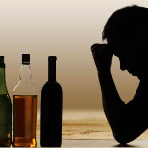 Phenobarbital safe, effective for alcohol withdrawal syndrome in psychiatric inpatients