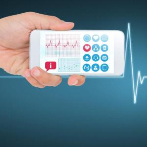 Smartphone app helps reduce BP in patients with T2D, uncontrolled hypertension