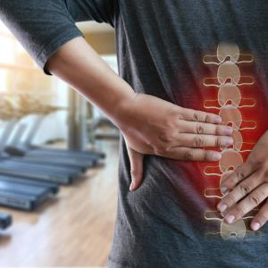 Tanezumab reduces pain intensity, improves daily function in patients with chronic low back pain