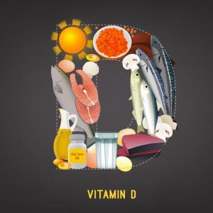 Vitamin D prognostic for Hodgkin's disease?