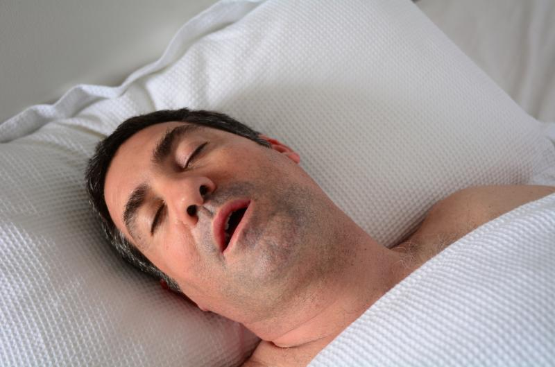 Snoring sounds useful in predicting obstruction sites