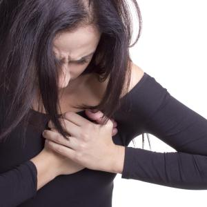 Stress tied to increased heart disease and stroke risk