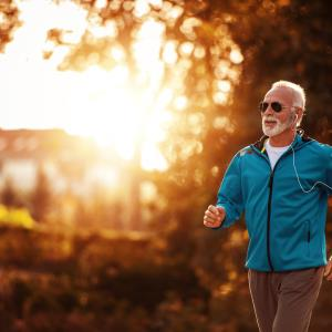 Healthy lifestyle could reduce lethal prostate cancer risk