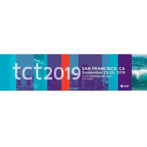 Highlights from the 31st Transcatheter Cardiovascular Therapeutics (TCT) Scientific Symposium 2019