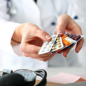Original New Drug Application Approvals by US FDA (01 - 15 April 2021)