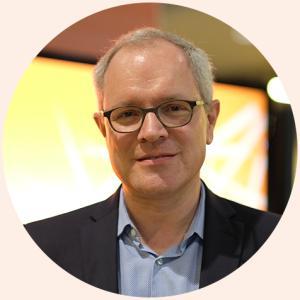 Podcast: Professor Oliver Distler talks about the utility of nintedanib in ILD in the SENSCIS trial