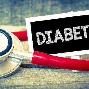Higher risk of diabetes in RA patients