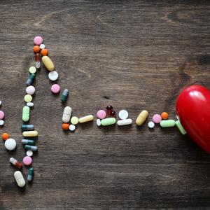Certain ADHD meds linked to elevated heart rate, systolic BP
