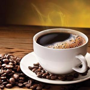 Coffee consumption confers health benefits