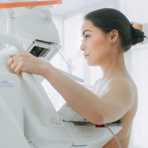 Skipping mammograms may up breast cancer mortality risk