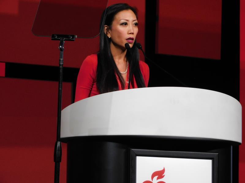 Professor Carolyn Lam