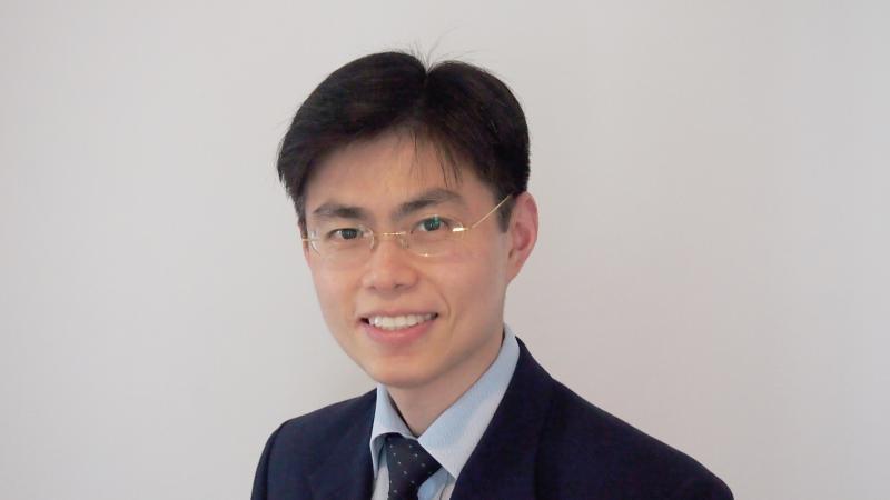 Dr Paul Chiam