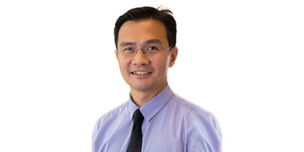 Dr Lee Yuh Shan